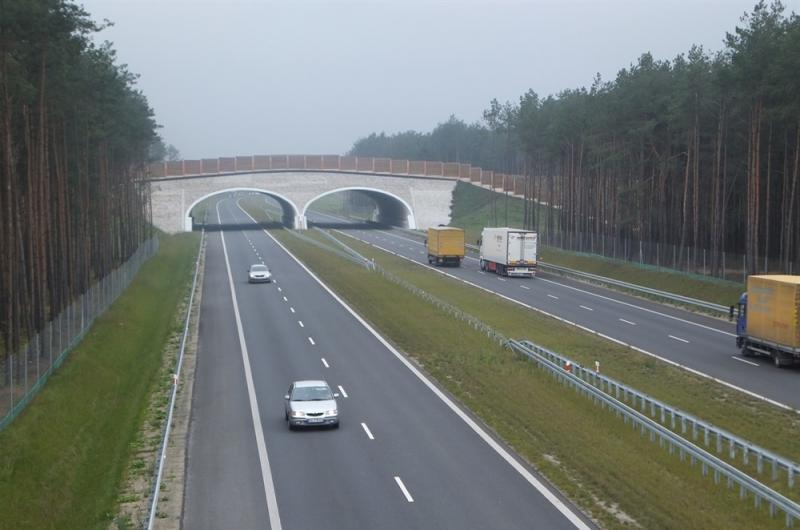 Droga ekspresowa S8 Wrocław - Łódź