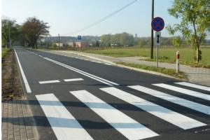 Kujawsko-pomorskie: Nową DW546 z Łubianki do Bierzgłowa