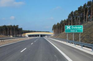 GDDKiA czeka na oferty cenowe dla drogi ekspresowej S14