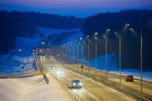 Wypadki i olbrzymie korki na autostradzie A2