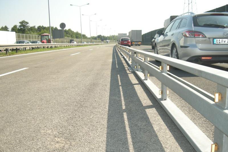 Autostradow aobwodnica Krakowa w ciągu A4