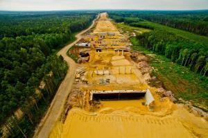 Ponad 57 km autostrady A1 i prawie 1300 km ekspresówek do 2019 roku