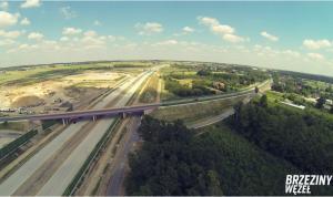 Za głośna autostrada A1 Stryków – Tuszyn