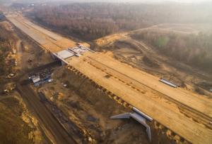 Budowa autostrady A1 - obwodnicy Częstochowy zagrożona. Będzie nowy przetarg?