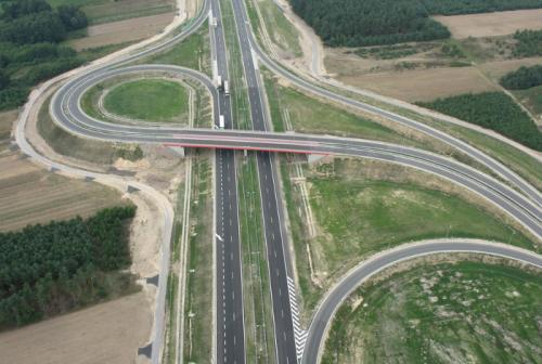 Autostrada A2 Konin - Koło - Dąbie