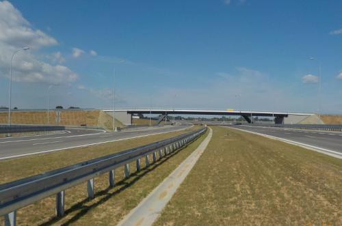 Lada dzień otwarcie autostrady A4 Rzeszów - Jarosław