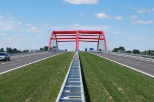 Bez utrudnień na autostradzie A4 Rzeszów - Jarosław