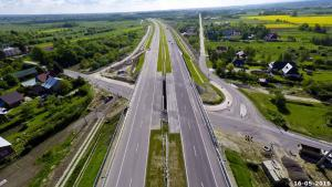 Autostradami A1 i A4 pojedziemy w lipcu na ŚDM