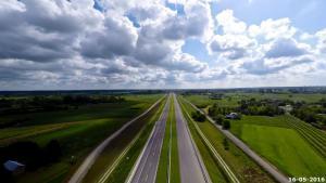 Kończy się budowa autostrady A4 Rzeszów - Jarosław. Latem pojedziemy całą trasą A4