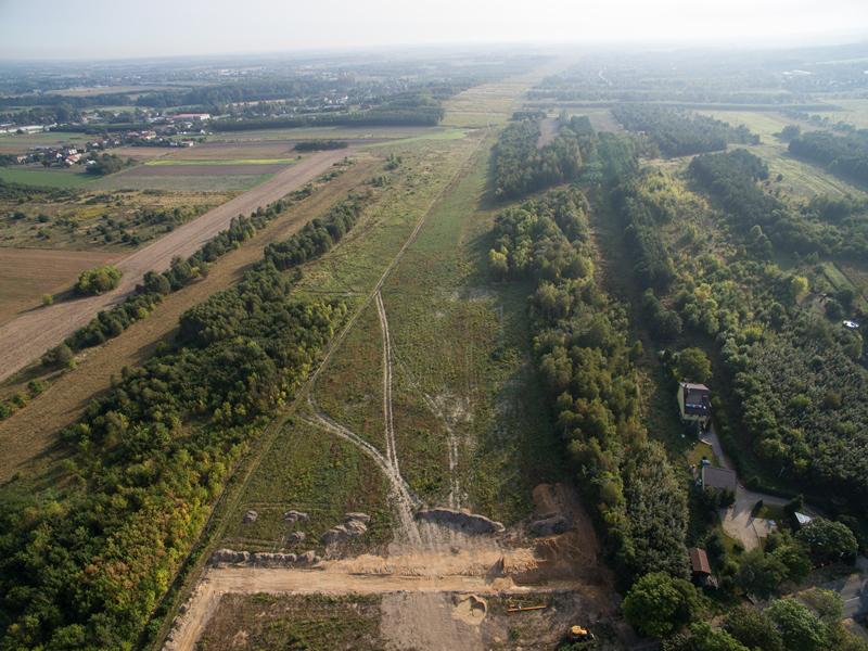 A1 Tuszyn – Częstochowa: Łódzkie lepiej przygotowane do budowy niż Śląsk