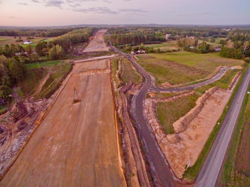 W tym roku przetargi na A1 Tuszyn – Częstochowa i odcinki Via Carpatia i Baltica