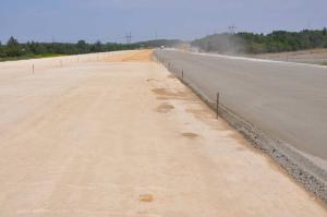 Problemy na budowie autostrady A1 – obwodnicy Częstochowy