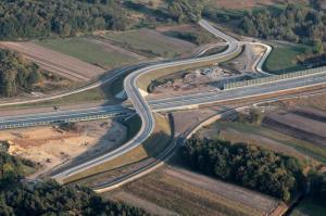 Ostatni odcinek autostrady A1 w woj. śląskim w przetargu