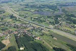 Do 11 lipca z utrudnieniami na śląskiej autostradzie A1
