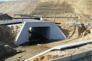 Budowa autostrady A1 Stryków - Tuszyn na finiszu