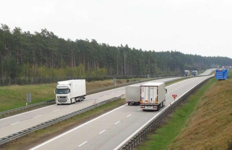 Autostrada A18 będzie przebudowana