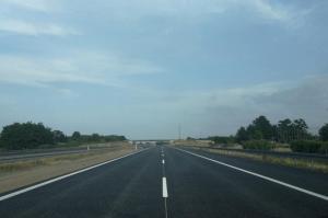 Korki na A2 w Wielkopolsce. Będzie remont autostrady Koło – Dąbie