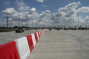 Bez opłat na autostradzie A2 z Warszawy do Łodzi