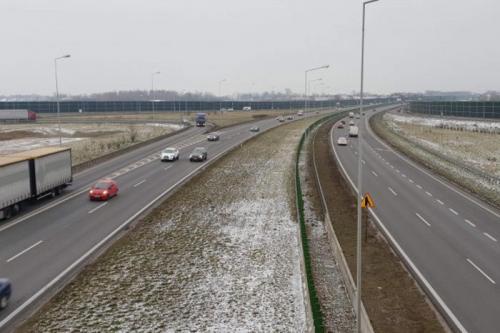 600 mln zł wyniesie poszerzenie autostrady A2 Warszawa – Łódź