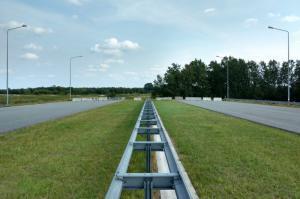 Krok w kierunku budowy autostrady A2 Mińsk Mazowiecki - Siedlce