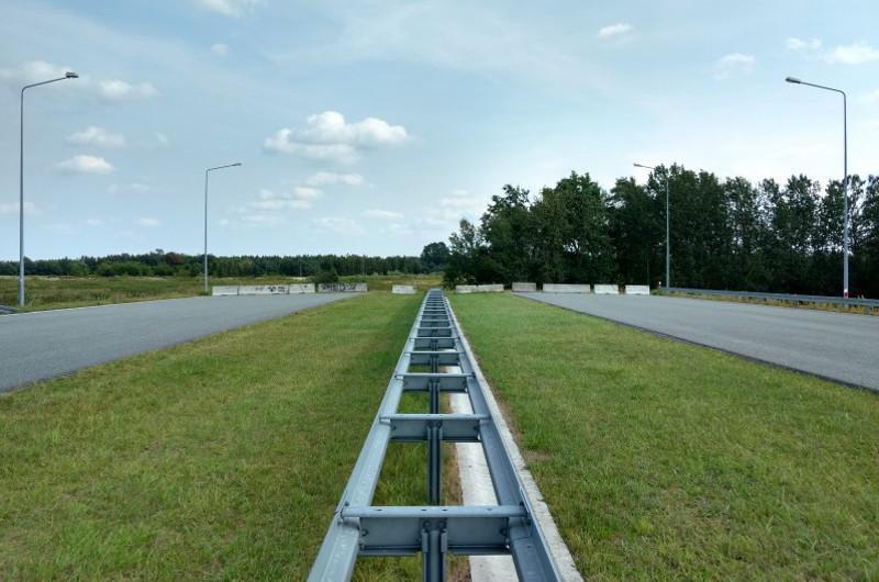 Powstanie kolejny odcinek autostrady A2 w kierunku wschodniej granicy