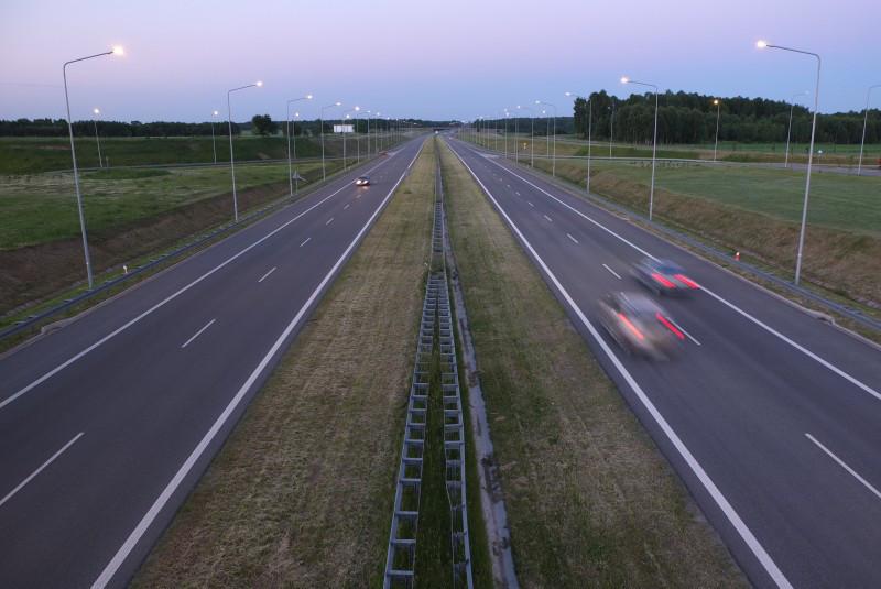 Autostradę A2 na wschód Warszawy można budować