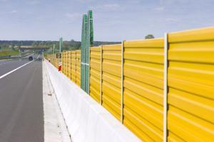 Uwaga! Od poniedziałku remont węzła Poznań Komorniki na autostradzie A2