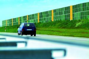 Remont autostrady A2 koło Poznania potrwa dłużej o kolejny tydzień