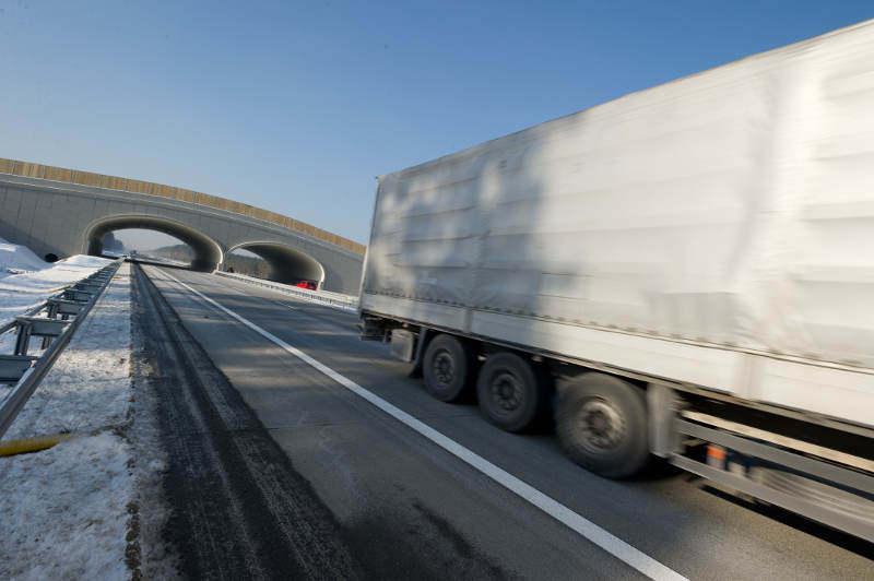 Na wiosnę rozbudowa A2 - Autostradowej Obwodnicy Poznania