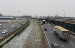 Rozbudowa obwodnicy Poznania rusza na dobre. Będą duże utrudnienia w ruchu