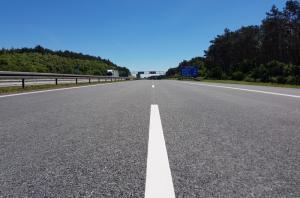 Utrudnienia na autostradzie A4 Katowice - Kraków