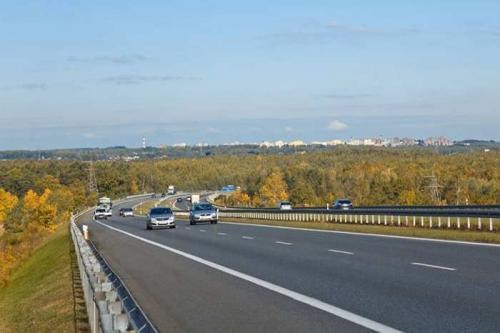 Remont autostrady A4:  Pojedziemy wolniej w okolicach Mysłowic i w Chrzanowie