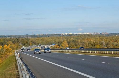 Autostrada A4: Otwarto węzeł Mysłowice ale to nie koniec utrudnień
