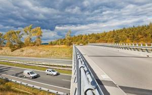 Do połowy sierpnia remont węzła Balin na autostradzie A4