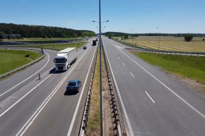 Remont opolskiej autostrady A4 na półmetku