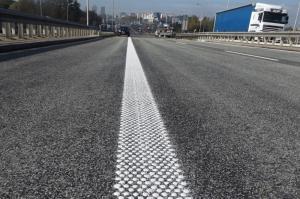 Od środy bez utrudnień na A4 w Katowicach