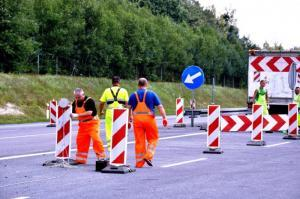Z utrudnieniami na autostradzie A4 Katowice – Kraków