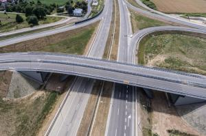 Najpóźniej w 2019 r. zapłacimy za autostradę A4 Kraków – Korczowa. Ile?