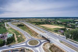 Od października płatna A4 Rzeszów – Jarosław