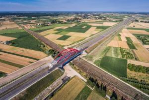 A4 od granicy do granicy… ale z utrudnieniami