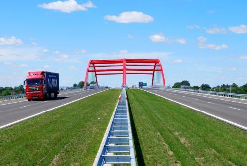 Nowa droga połączy autostradę A4 z DK94 w okolicach Przeworska
