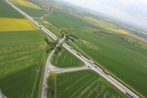 Ile za koncepcję przebudowy A4 Wrocław – Krzyżowa?