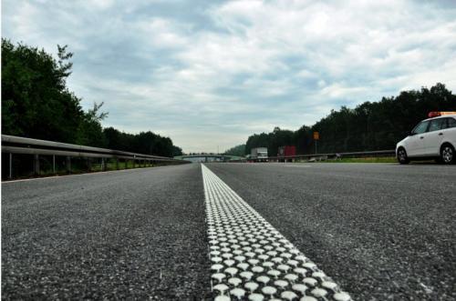 Utrudnienia na A4 Katowice – Kraków: Węzeł Brzęczkowice, Rudno i badanie oznakowania
