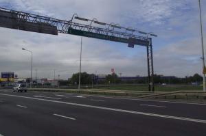 Uwaga kierowcy! W nocy utrudnienia na A4 i DK35 pod Wrocławiem