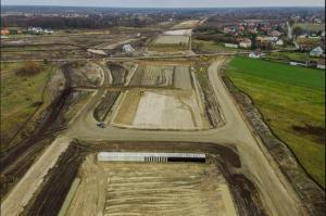 Wkrótce umowa na dokumentację A2 Biała Podlaska - granica państwa