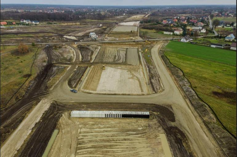 Kiedy powstanie autostrada A2 Warszawa - Terespol?