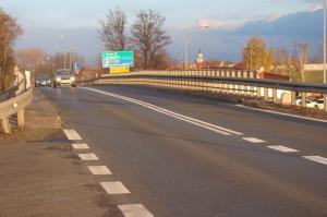 Autostrada A4: Nowe zasady jazdy na węźle Kostomłoty