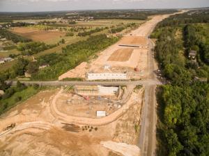 W 2022 r. autostradą z Gdańska do granicy. Rusza budowa brakującego odcinka A1