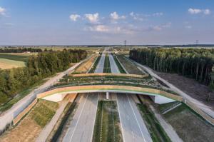 GDDKIA wybiera wykonawców autostrady A1 Tuszyn - Rząsawa. Na wiosnę umowy