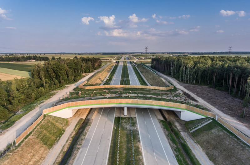 Autostrada A1 Stryków - Tuszyn jako wschodnia obwodnica Łodzi